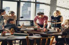 My Startup Team