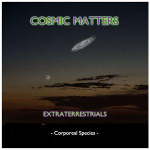 Cosmic-Matters