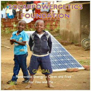 Solarpowergetics Foundation