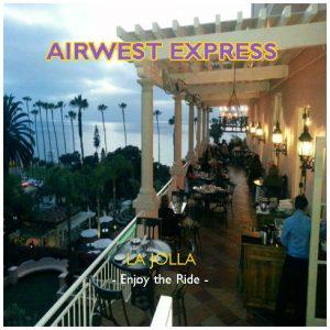 AirWest Express