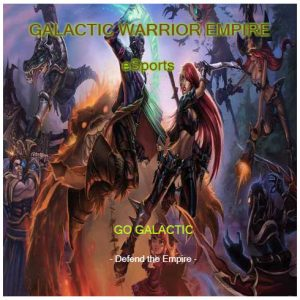 Galactic Warrior Empire e-Sports