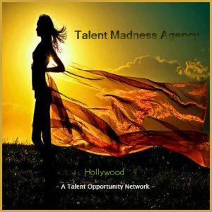 Talent Madness
